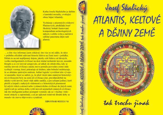 atlantis keltové a dějiny země pdf