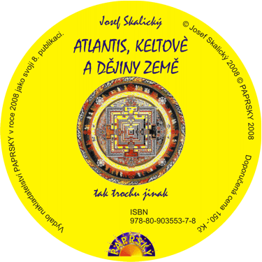 atlantis, keltové a dějiny země