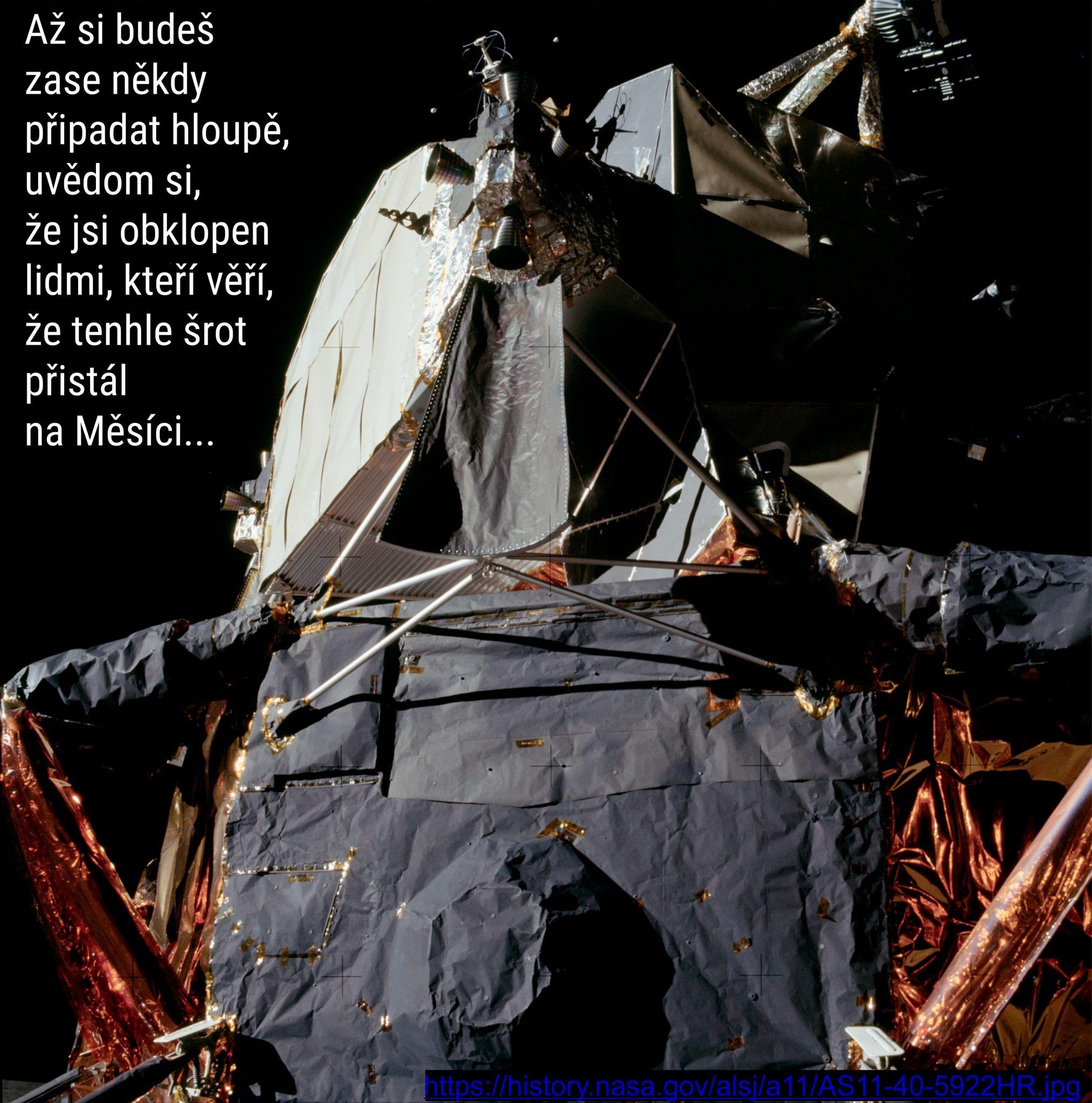 lunární modul